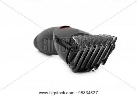 Black Hair Clipper