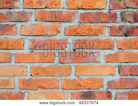 Brick WalI