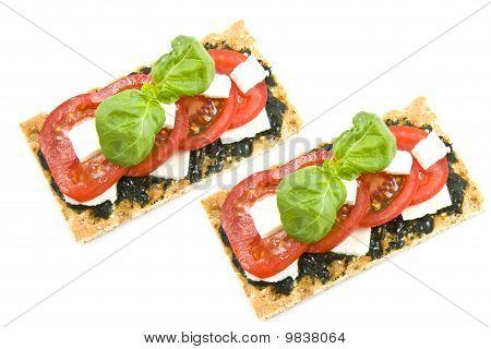 Healthy Delicacy