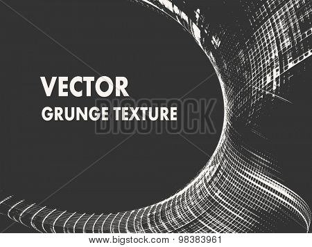 Abstract background vector element