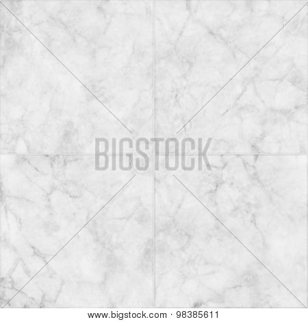 Marble tiles seamless flooring texture, detailed structure of marble for backg