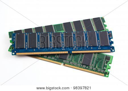 Ddr Memory Module