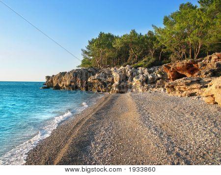Antalya Wild Beach