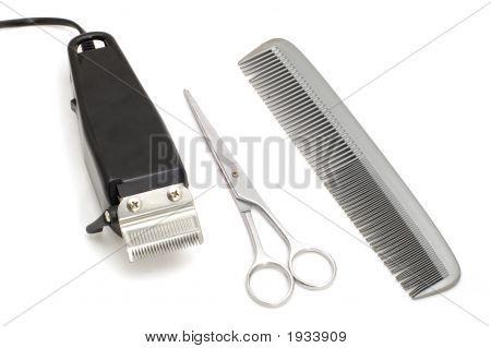Shaving-Set