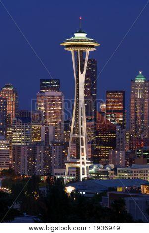 Noche en Seattle