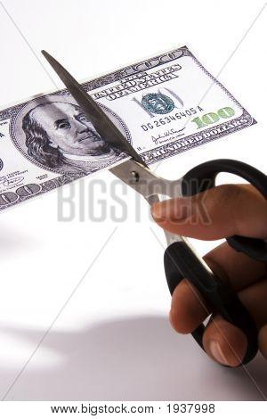 Recortar el gasto