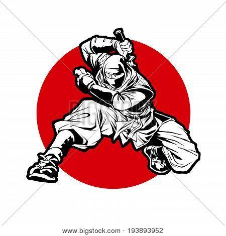 Japan Ninjas sport