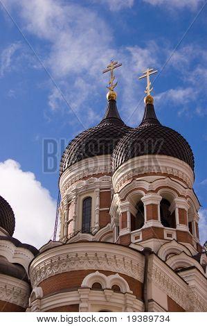 Alexandr Nevsky cathedral