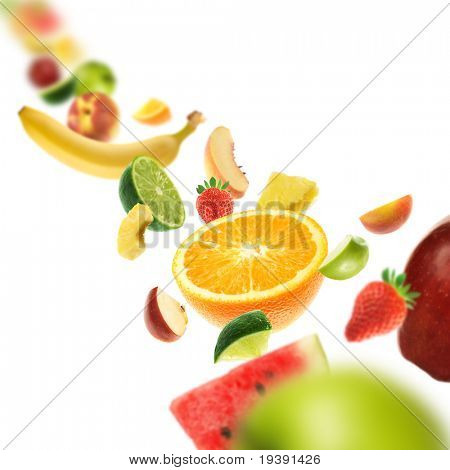 Multifruit