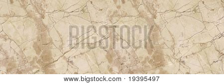 Light soft brown effect marble texture ( high res.)
