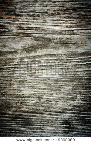 Vintage Wood Texture with space for text.
