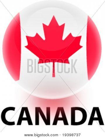 Orb Canada Flag