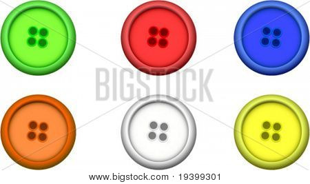 Buttons/studs