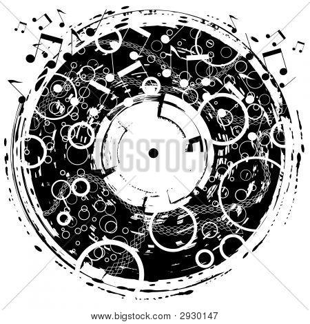 Disk Grunge