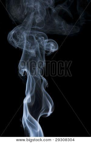 Smoke Detail