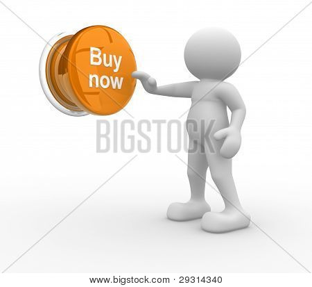 """Button """" Buy Now """""""