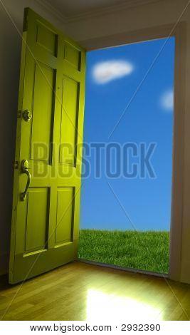 Open Door Cl