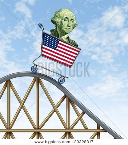 Economic Rollercoaster Ride