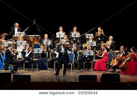 Peter Guth and Orchestra