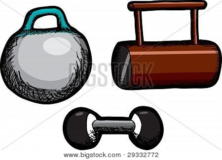Small Weights