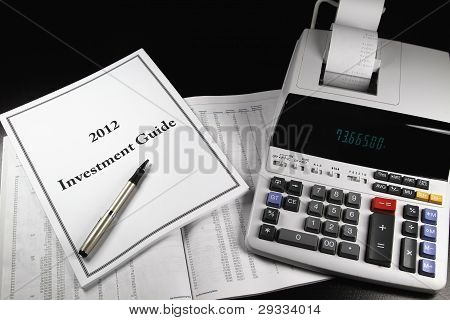 2012 Investment Guide 2