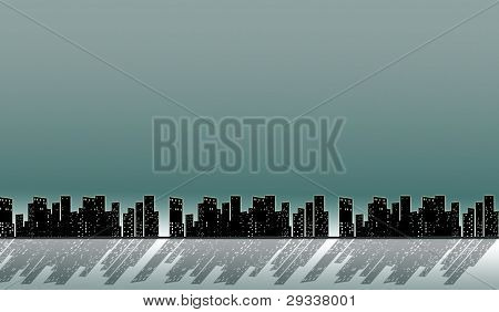 Big City Business Card