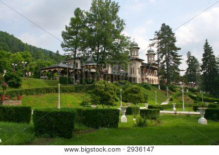 Touristic Place