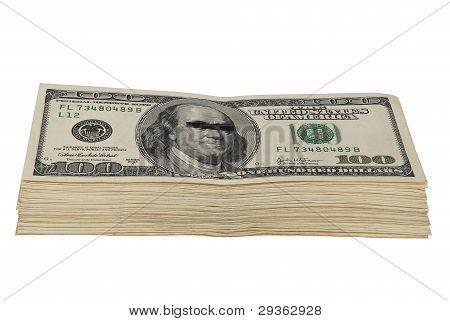 Pack von Dollar