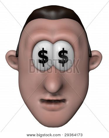 Dollars In Mind