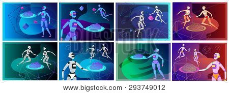 Concept Of Artificial Intelligence And