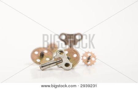 Clock Keys