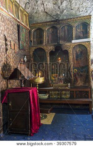 Ethiopian Church