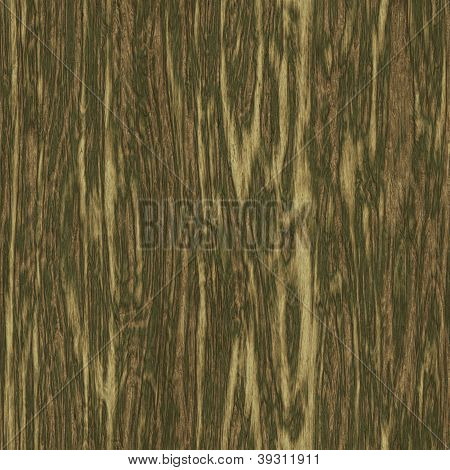 Seamless tiling wood texture