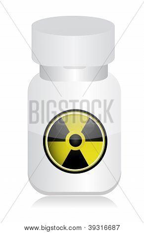 Radioactive Product