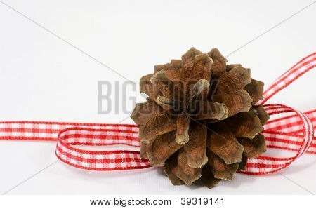 Pinecone Decoration