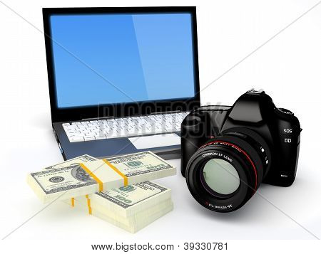 Make Money With Your Photo