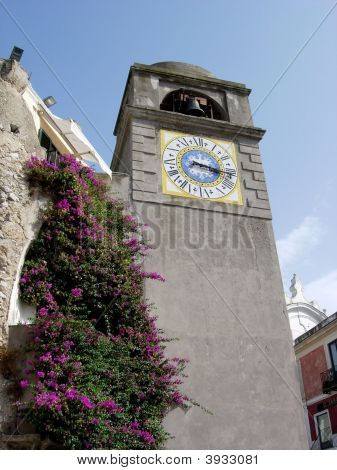 Clocktowercaprilitaly