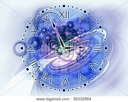 Time Mechanism