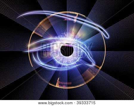 Eye Of Technology