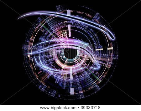 Eye Of Artificial Intelligence