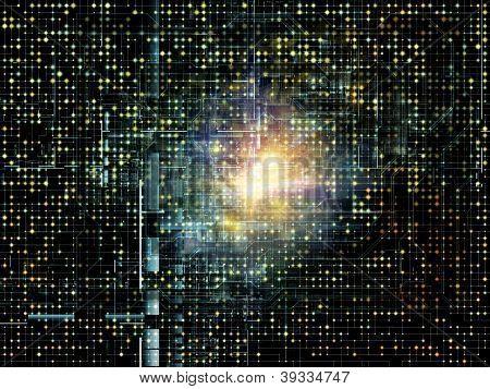 Network Glow