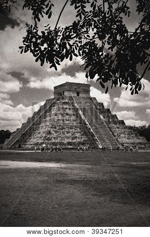 Quetzalcoatl