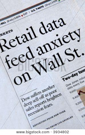 Wall-Street-Angst