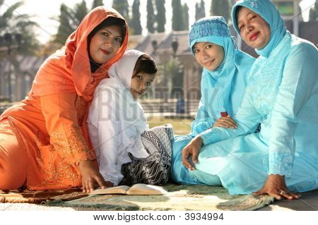 Islam Families