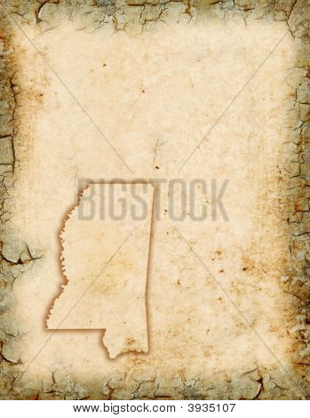 Mississippi Background