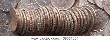 Quarters; Change