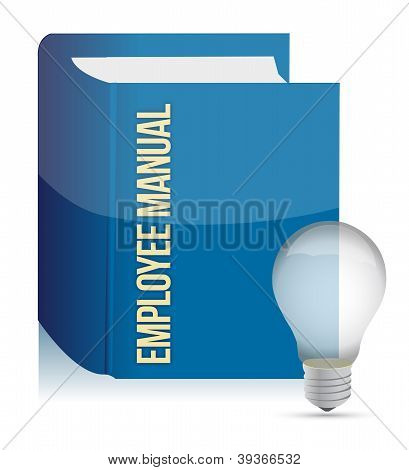 Employee Manual Book