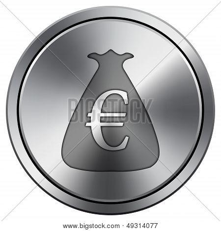 Shiny Metallic Icon