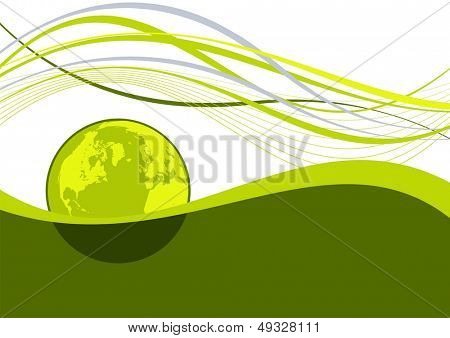 ecology global