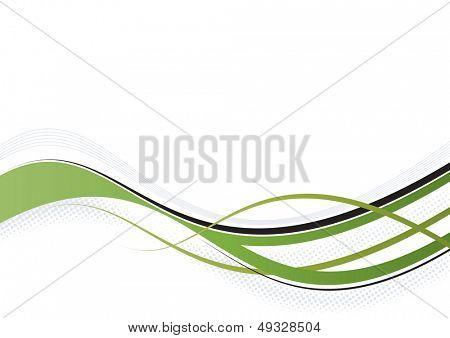 ecology swirl